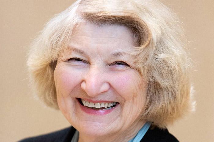 Charlene Brown headshot