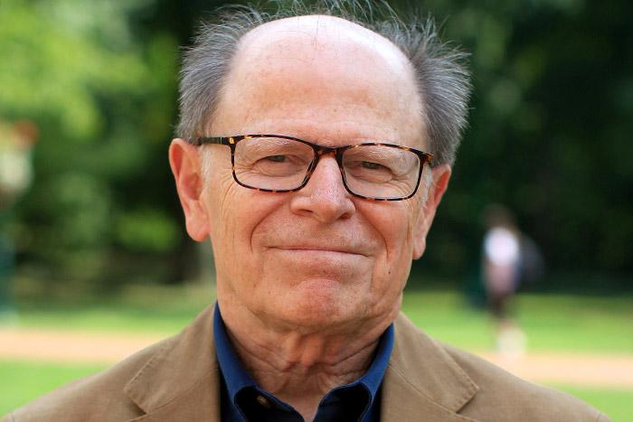 David Weaver headshot