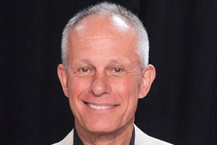 Michael Arnolt headshot