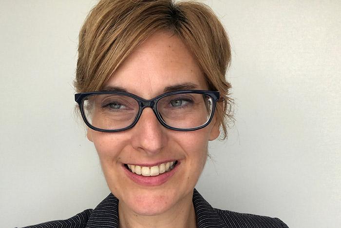 Tracy Rucinski headshot